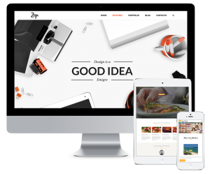 Premium and Business Website Design in Malaysia